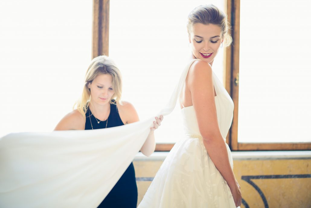 wedding planner wien