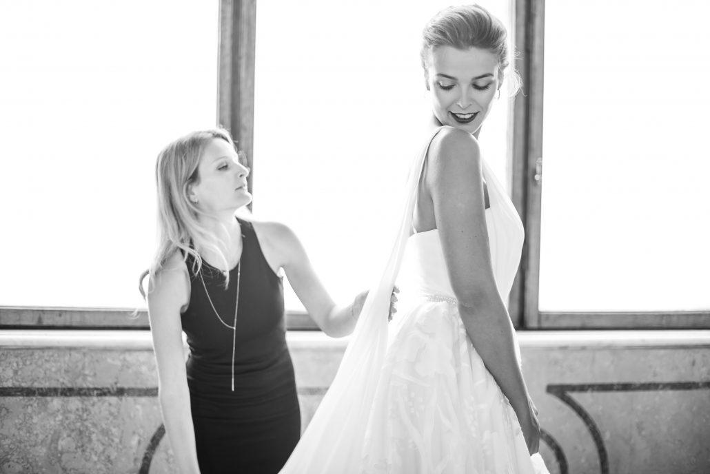 Wedding Planner Luise Wagner