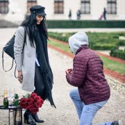 propose in vienna