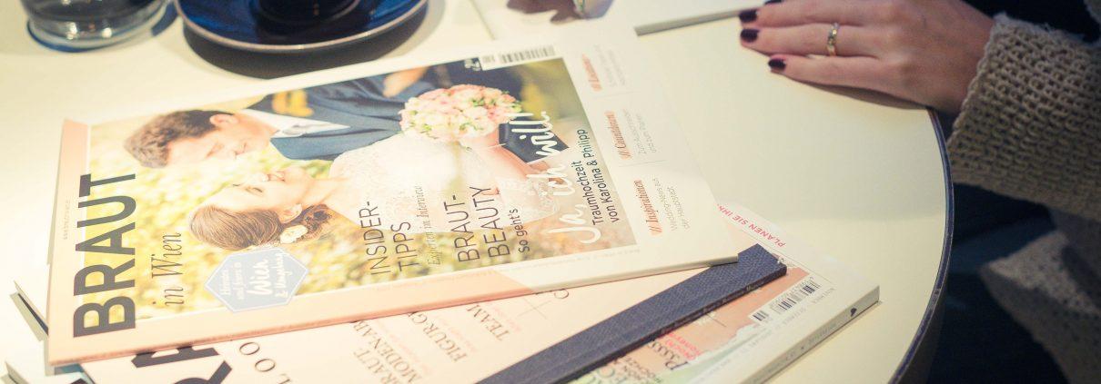 Zeitplan Hochzeitsplanung