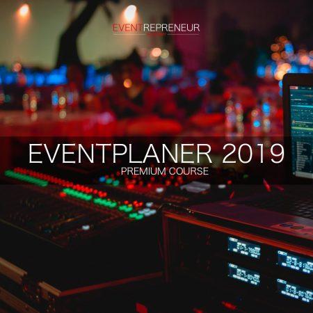 Eventplaner Kurs Premium