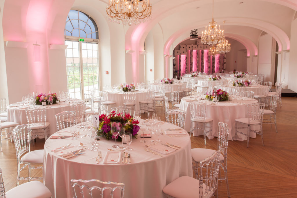 Hochzeitslocations Wien