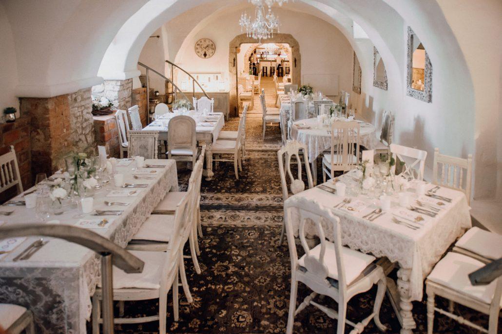 Hochzeitslocation Burgenland
