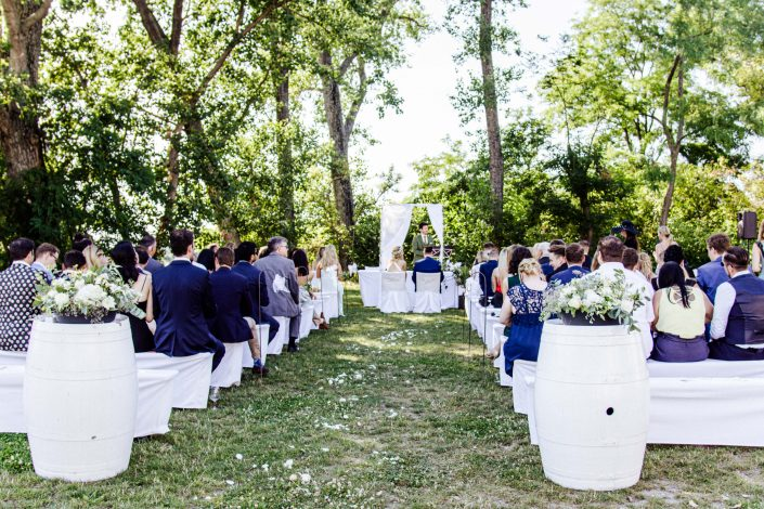Hochzeit Make it happen Events