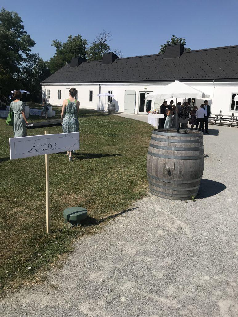 Hochzeitslocations im Burgenland