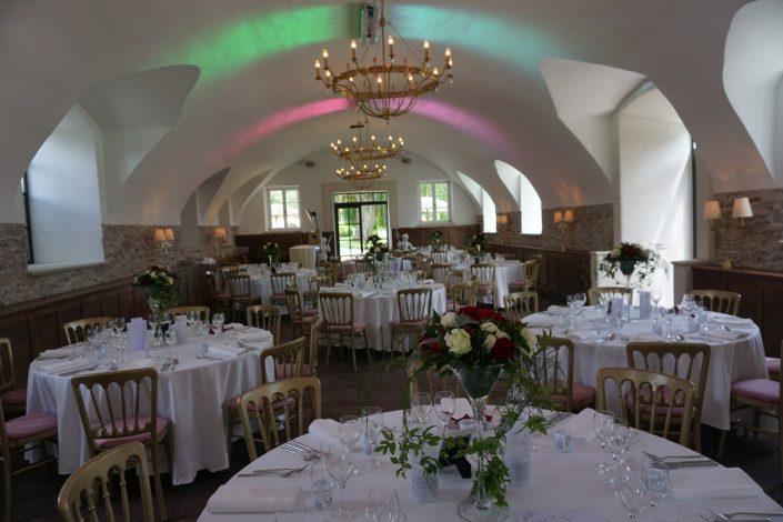 Hochzeitslocation Niederösterreich