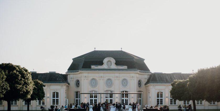 Hochzeitslocations in Niederösterreich