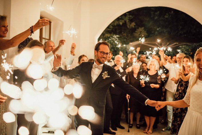 Hochzeit gut Purbach