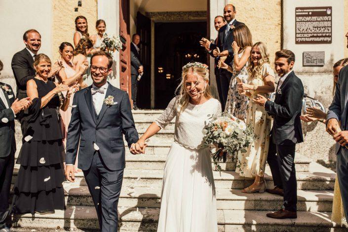 Hochzeit Donnerskirchen