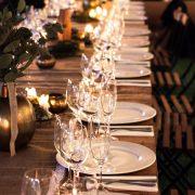 Catering Styles bei der Hochzeit