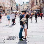 Proposal in Vienna