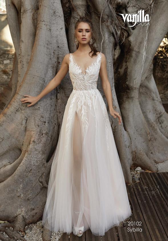 Brautkleider wie berta