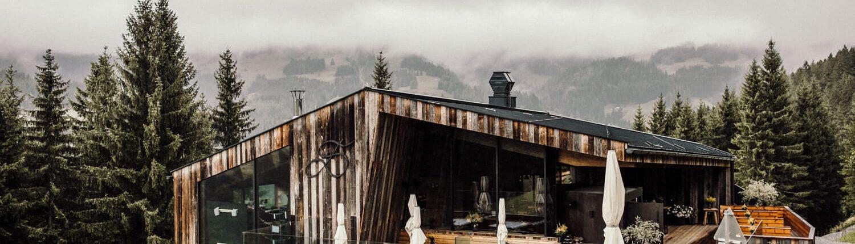 Hochzeit im Winter Österreich