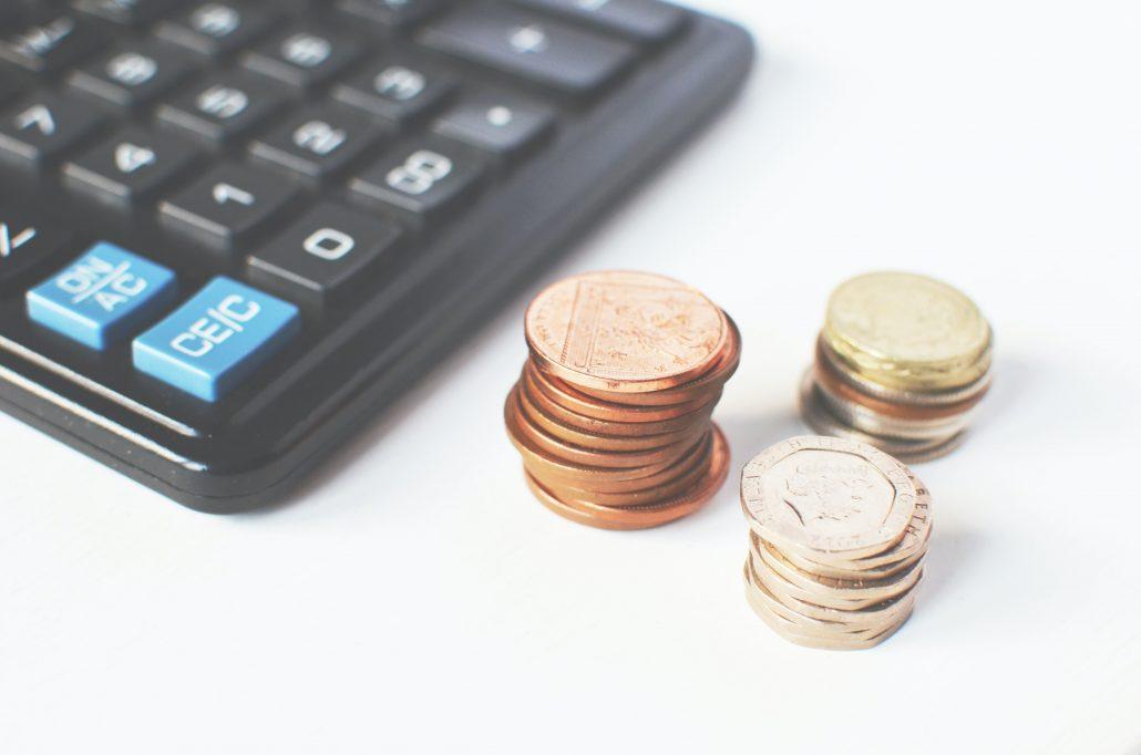 Hochzeit mit kleinem Budget