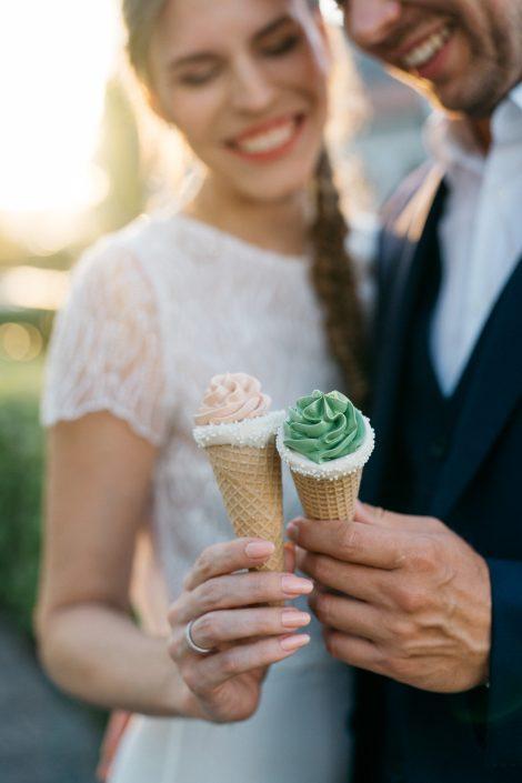 Brautpaar Burgenland