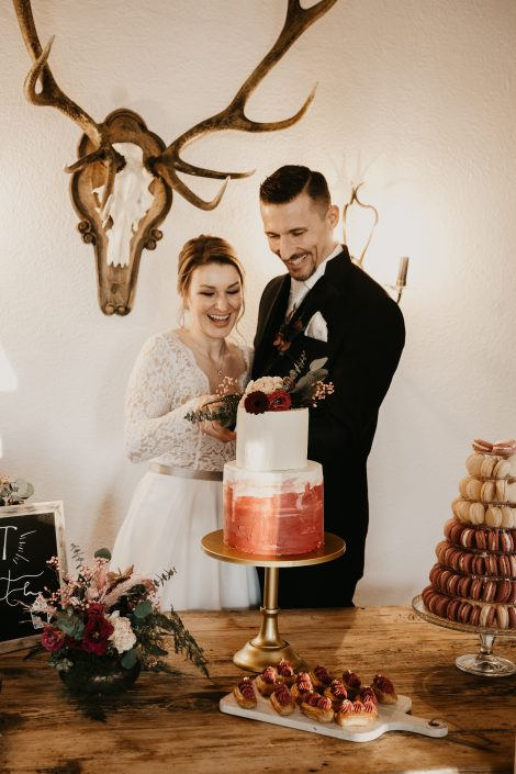 Hochzeit in salzburg